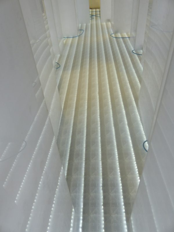 illuminated flooring